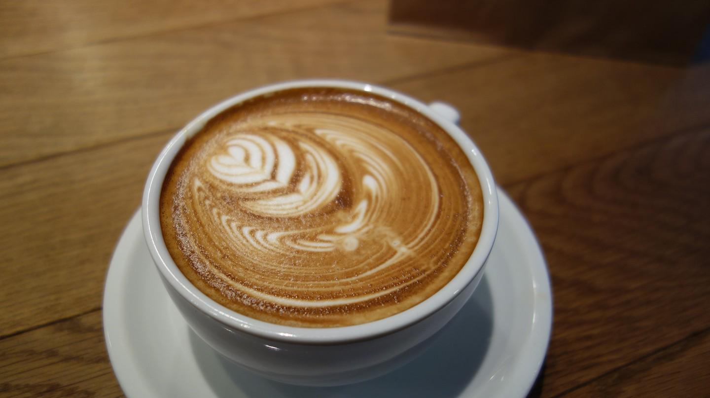 Streamer Coffee Company in Shibuya | © Richard, enjoy my life!/Flickr