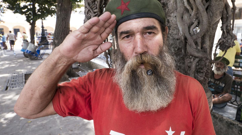 """Barbudo"" in Havana | © <a href=""https://www.flickr.com/photos/ledgard/14150638481/"" Bryan Ledgard / Flickr</a>"