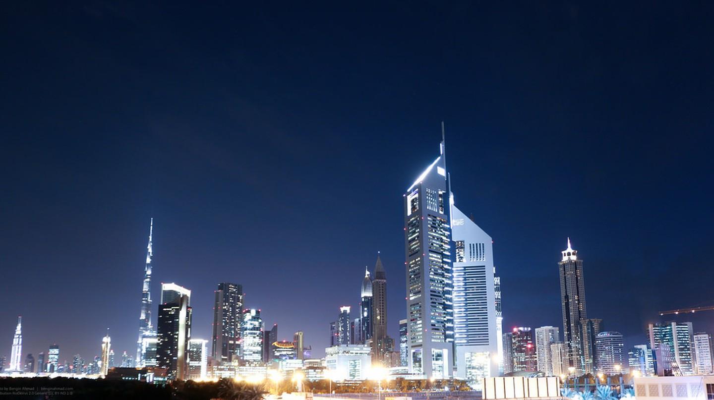Dubai | © Bengin Ahmad / Flickr