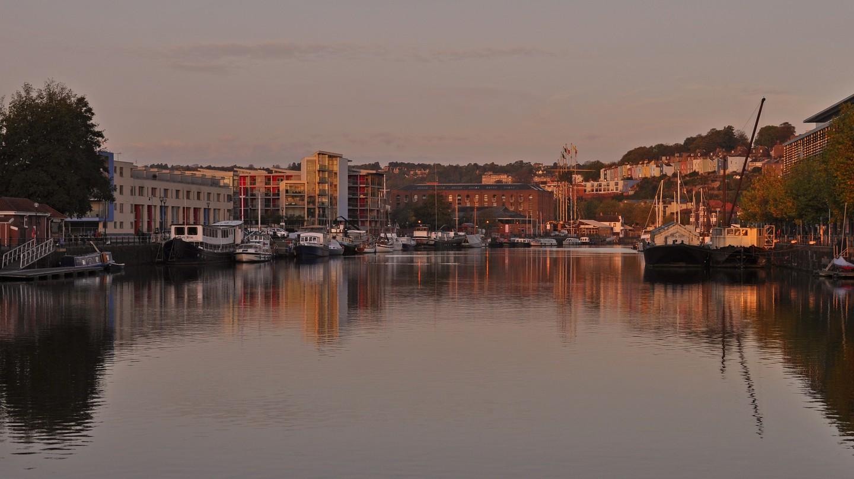 Bristol Harbourside| © Harshil Shah | Flickr