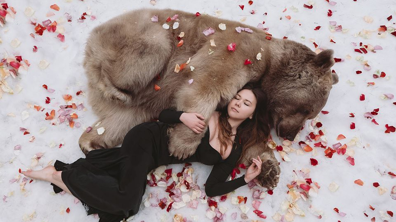 © Olga Barantseva