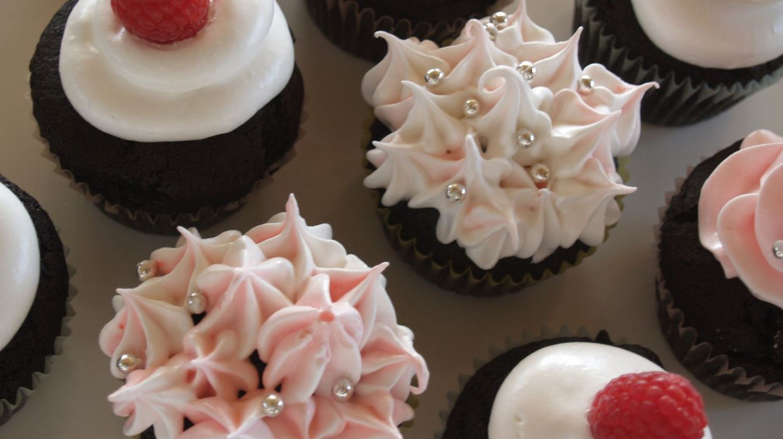 Cupcakes | © Allie Cooper / Flickr