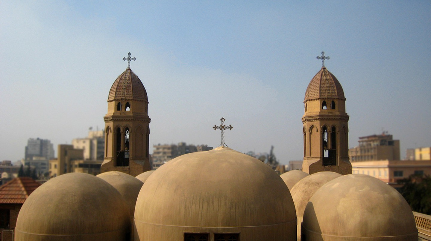 Coptic Egypt | © Andrew A. Shenouda / Flickr