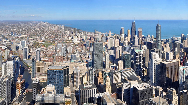 Chicago | © James Willamor / Flickr