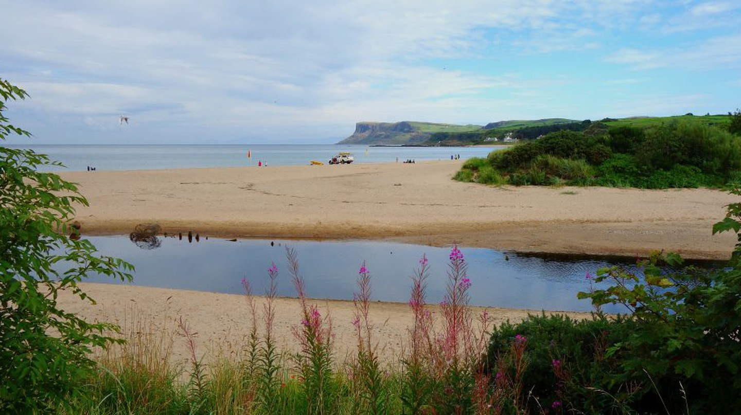 Ballycastle | © Philip McErlean/ Flickr