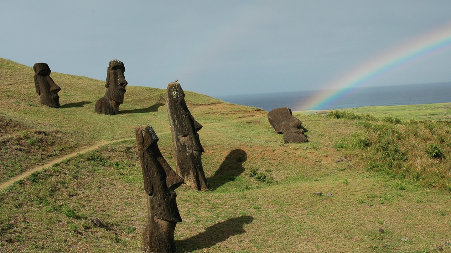 10 Things You Didn't Know About Easter Island (Rapa Nui)