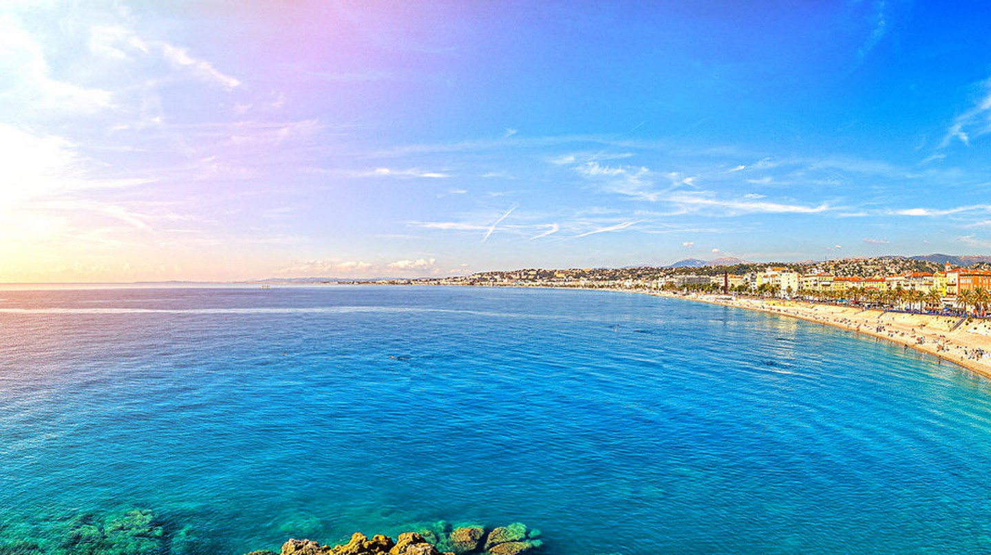 There are hundreds of wonderful things to do in Nice, but here are 10 of the best   © Kintaro Yamata/Flickr