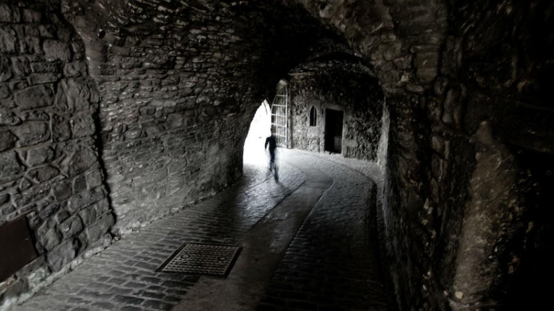 Stirling Castle | © gnosne / Flickr