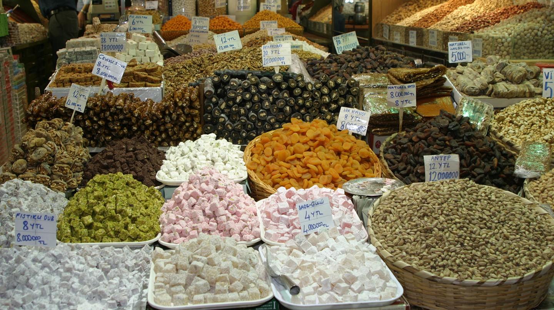 Spice Market | © Brian Snelson/Flickr
