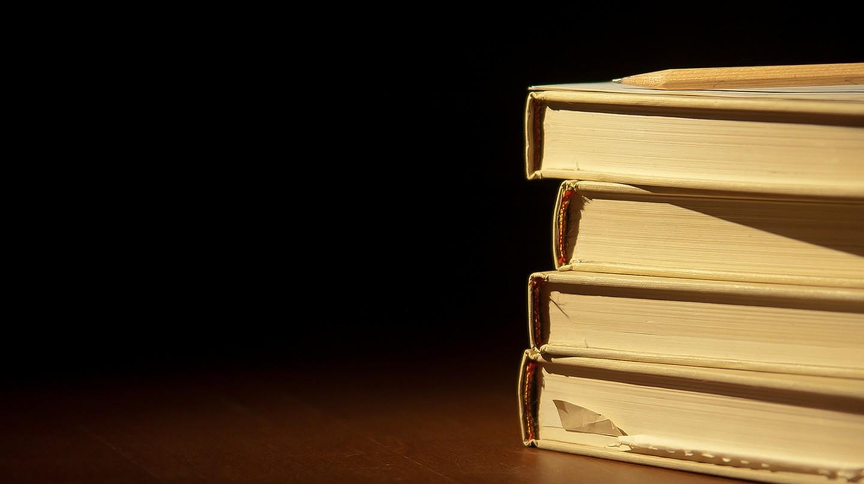 Books| © Christopher/Flickr
