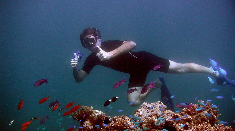 Snorkeling | © Daku Resort Savusavu Fiji/Flickr