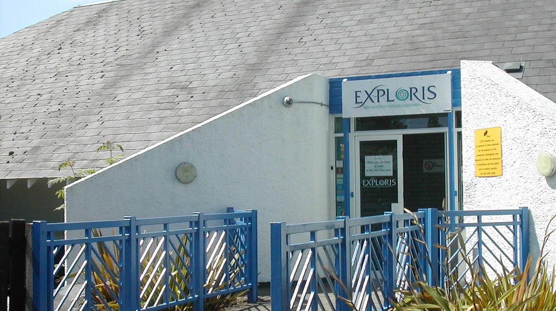 Exploris, the jewel of Portaferry   © Brian Kelley / Flickr