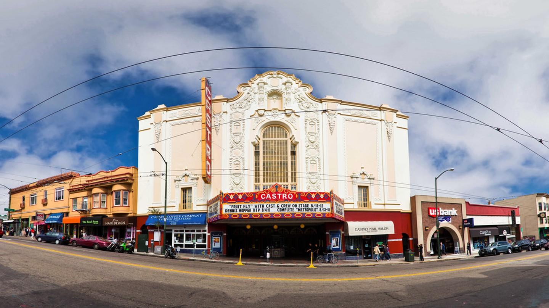 Castro Theater | © Benson Kua / Flickr
