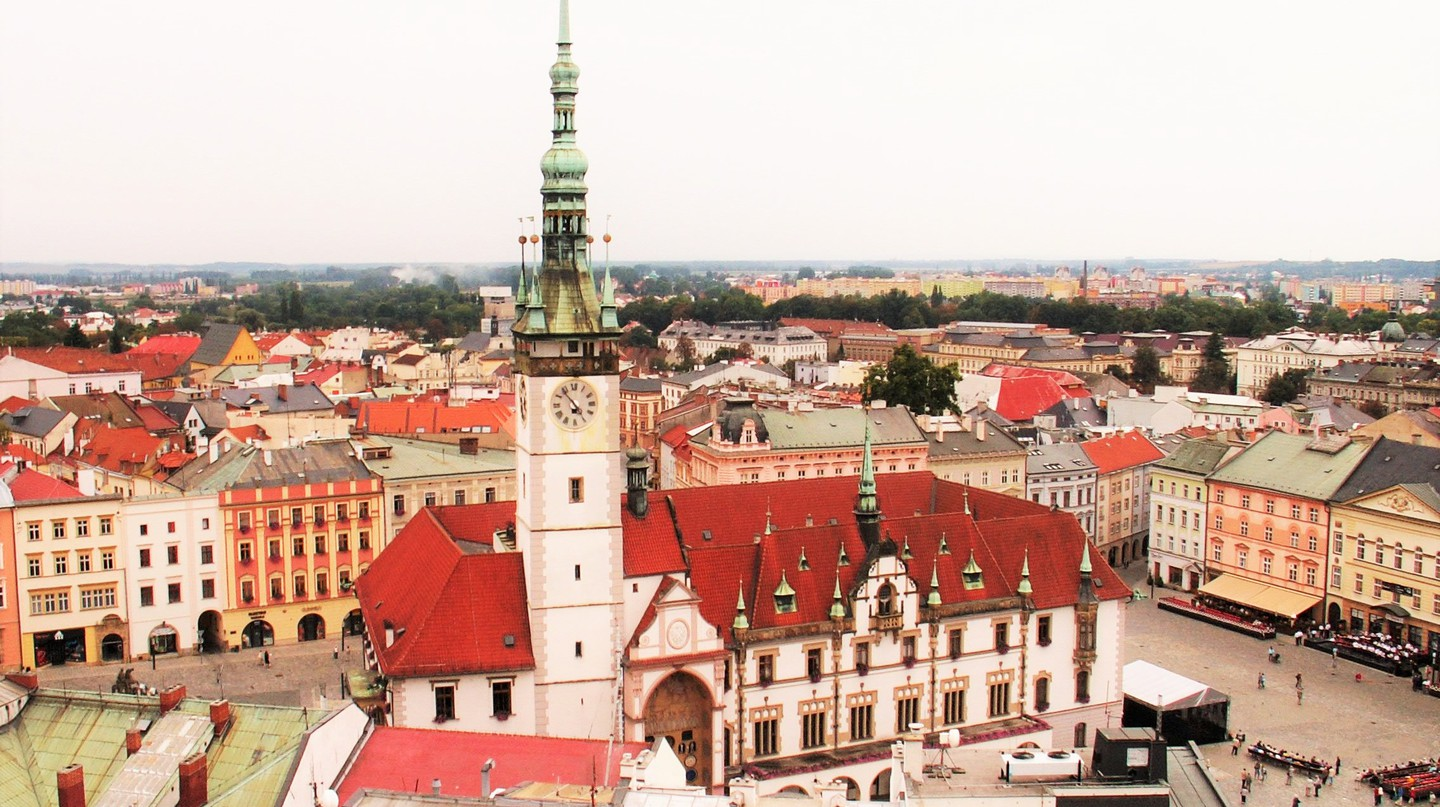 A view over Olomouc II | © Pedro/Flickr