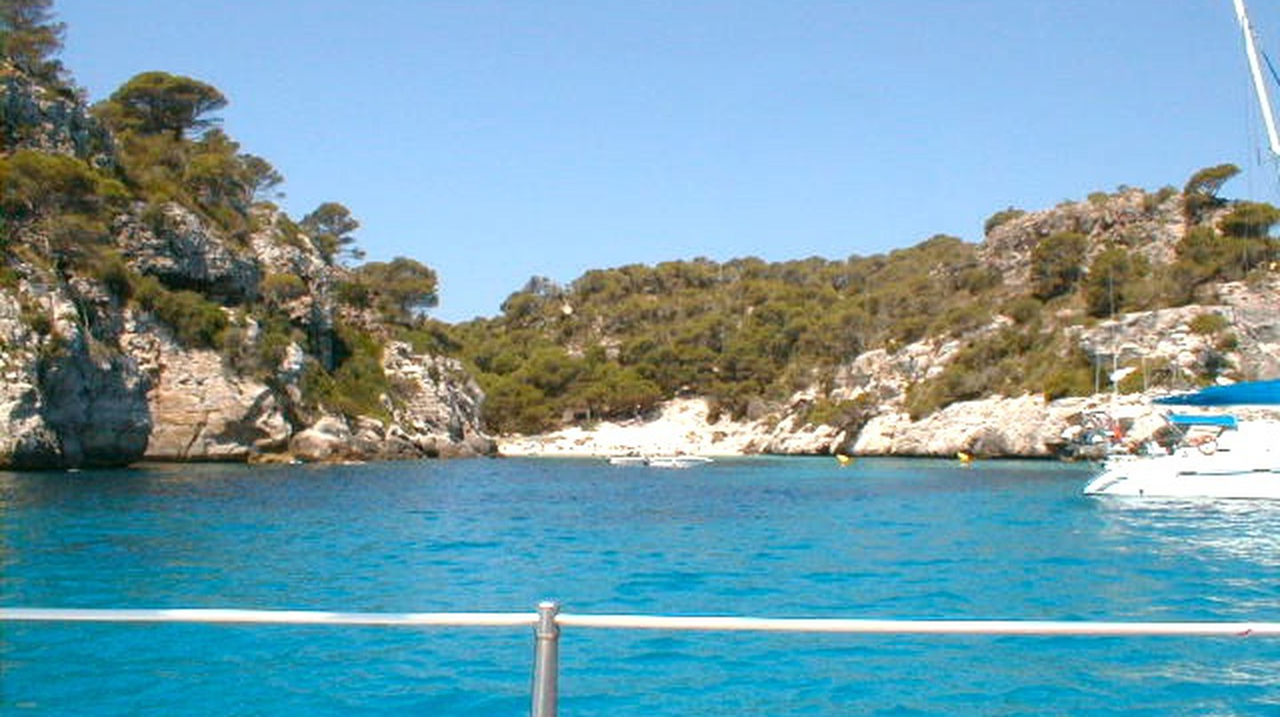 Sailing in the Balearic islands | © Patrick Nouhailler/Flickr