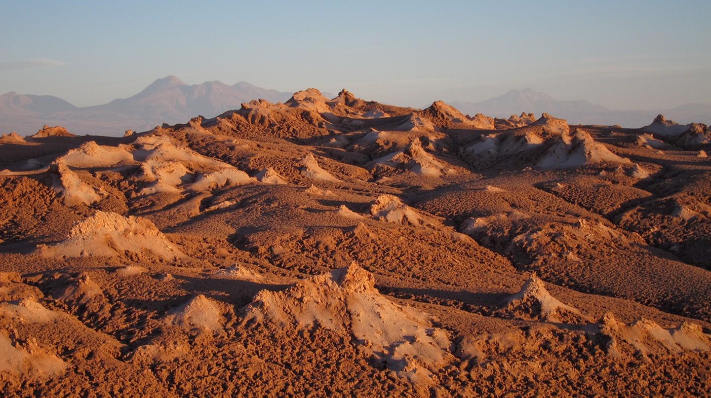 San Pedro de Atacama Valle de la Luna © Miguel Vieira
