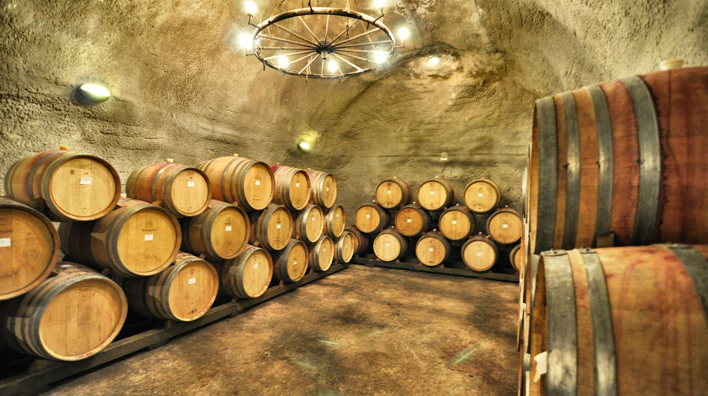 Gibbston Valley Cellar | © chee.hong/Flickr