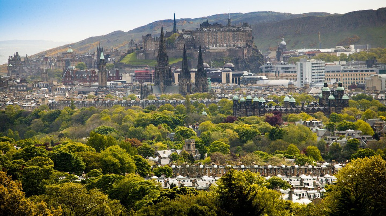 Edinburgh | Courtesy Of The City Of Edinburgh Council