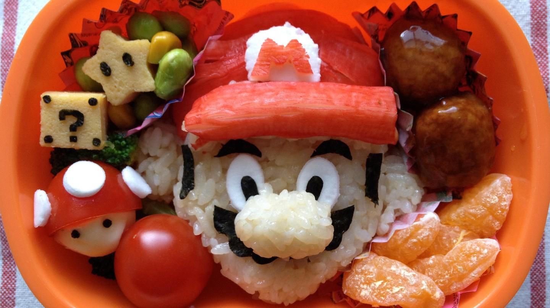 it's me Mario! | © MIKI Yoshihito / Flickr
