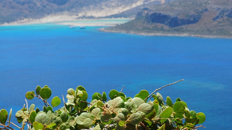 Gramvoussa, Crete |  ©Panegyrics of Granovetter/Flickr