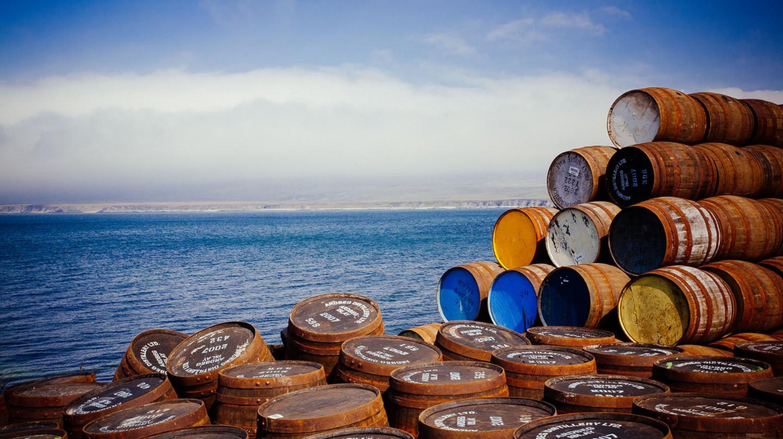 Islay whisky