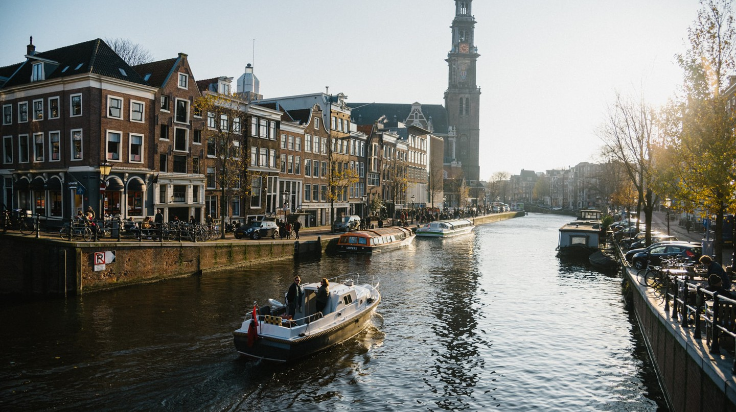 The Most Important Historical Sites in Amsterdam