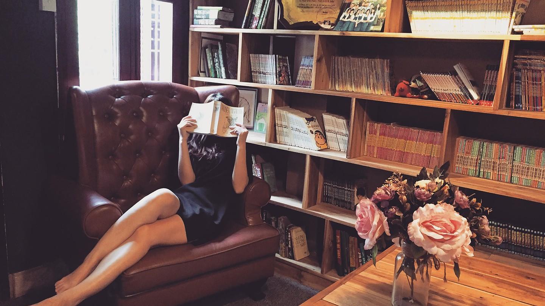 Reading | Pixabay