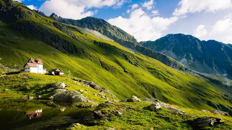 The Austrian countryside | Pixabay