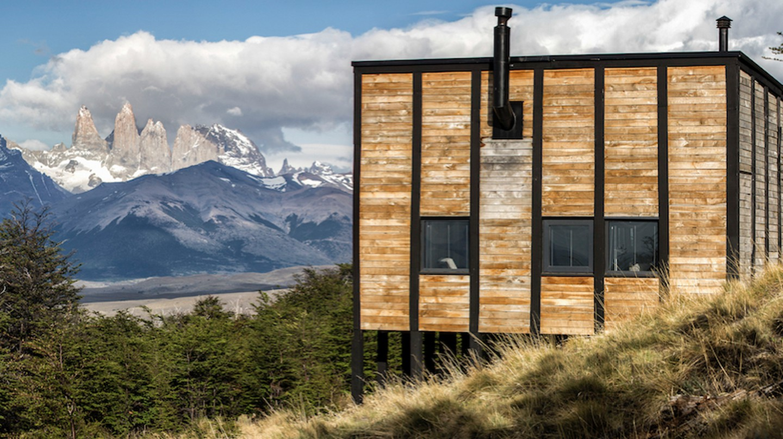 Awasi Hotel   Courtesy of Awasi Patagonia