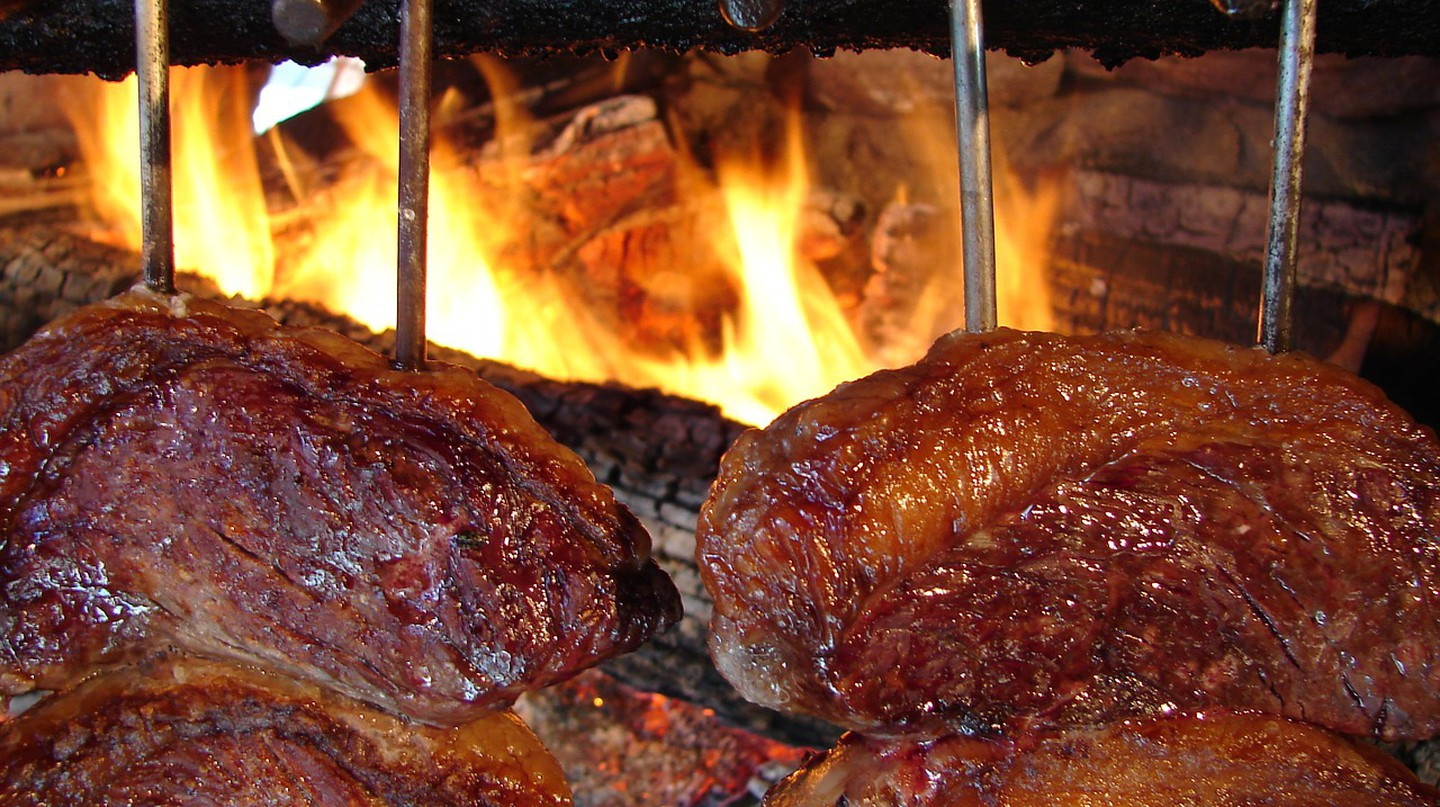 Brazilian-style Picanha is very popular in Lisbon  | © joseclaudioguima/Pixabay