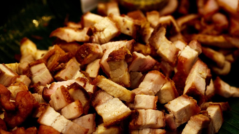 Pork belly | © Charles Haines /Flickr