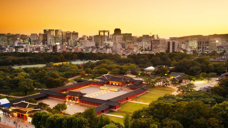 Changdeokgung Palace | © Goodfreephotos