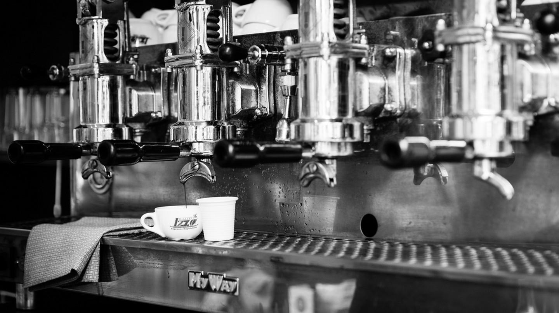 Espresso Machine©JimmyG:Flickr