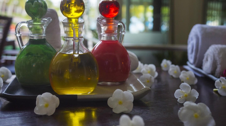 Essential Oils | © Pixabay
