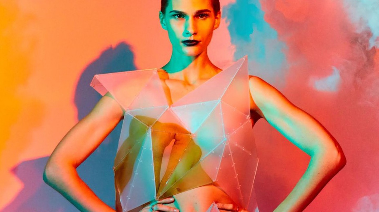 FASHION EVOLUTION, theme for Fashion Art Toronto 2017 | © Digital Fabrik/ @digitalfabrik