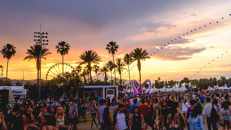 Coachella | © Alan Paone/WikiCommons