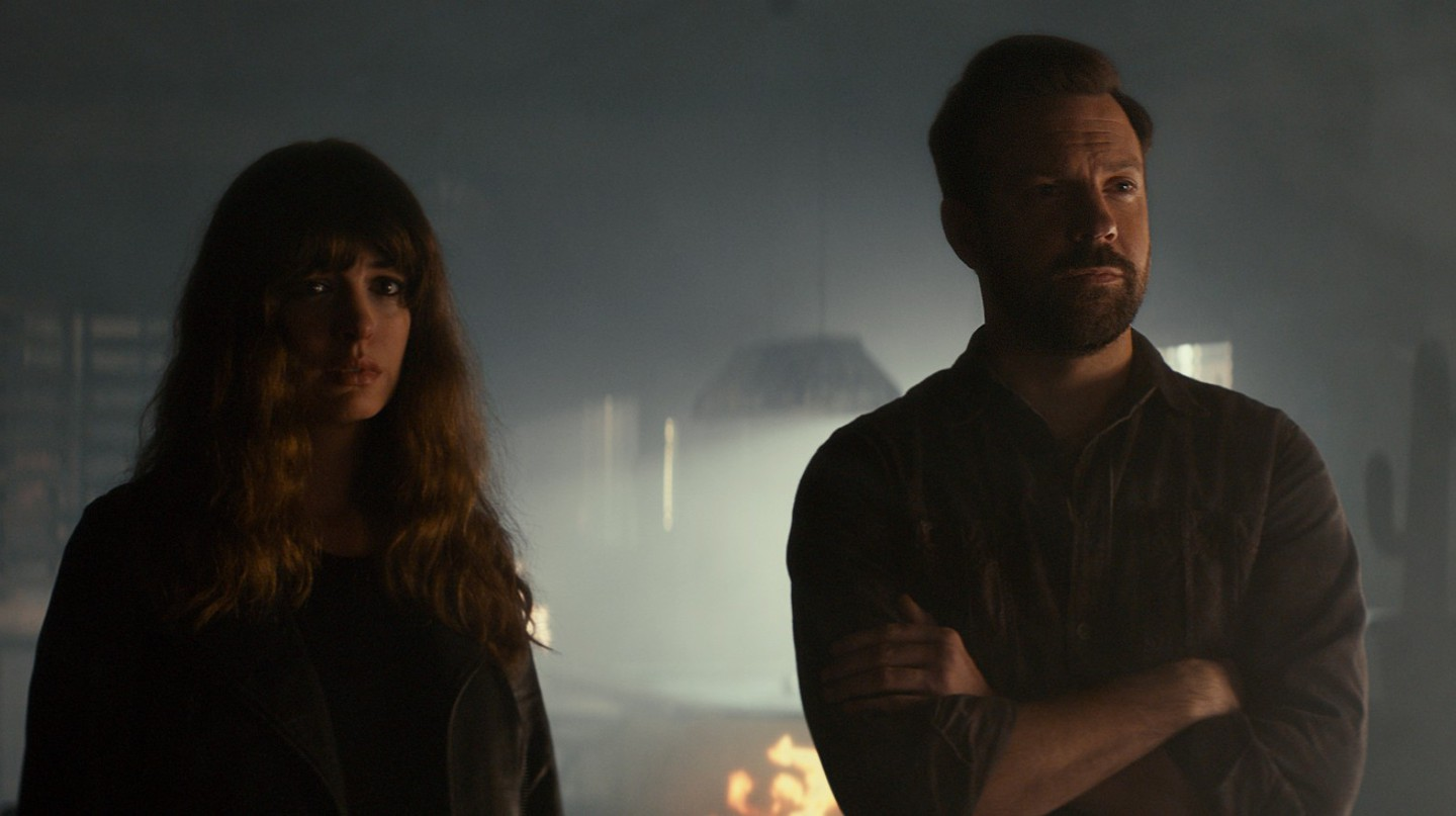 Colossal | © Entertainment Films