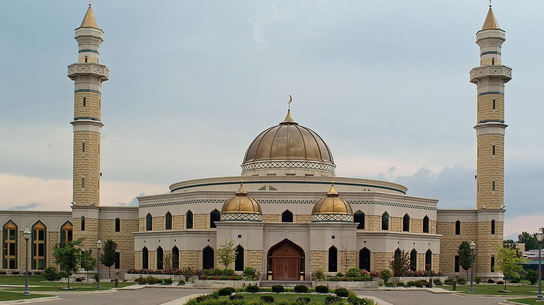 Isalmic Center of America - Dearborn, Michigan | © Dane Hillard/Flickr