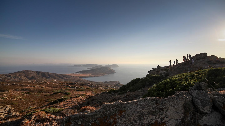 Isola dell'Asinara -Vista da punta della Scomunica©pochestorie:Flickr