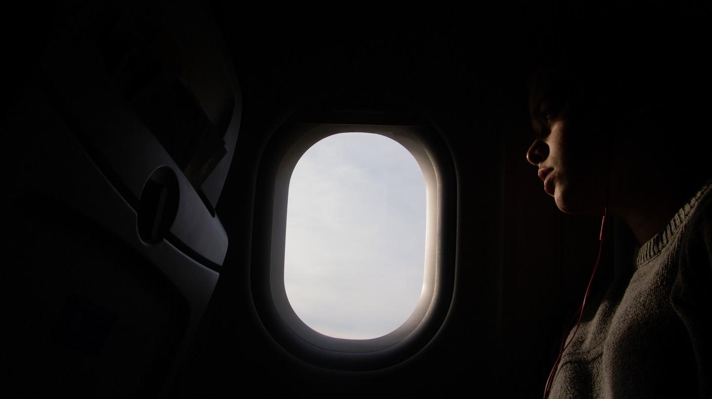 Anxiety and travel | © Izzy Gerosa/Unsplash
