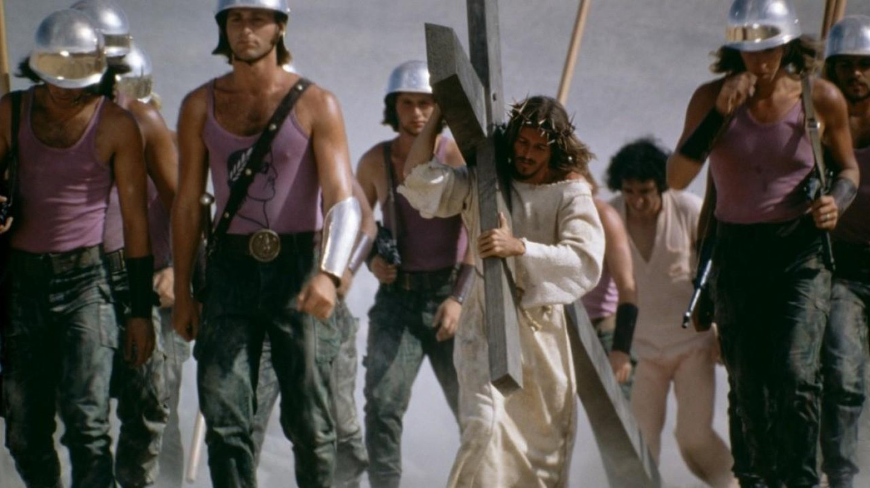 'Jesus Christ Superstar' | © Universal Pictures