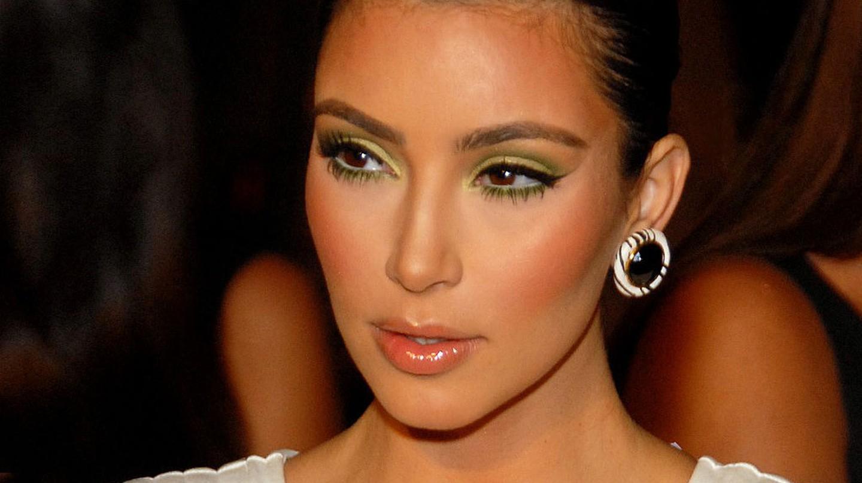 Kim Kardashian │© Toglenn / Wikimedia Commons