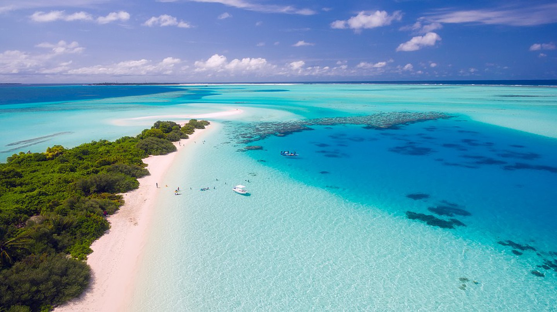 Tropics |© tpsdave / Pixabay