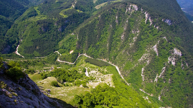 An Adventurous Road Trip Itinerary Through the Rhodope Mountains