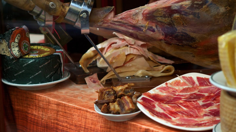 The Spanish love their food | © Escarabajo Amarillo/Madrid Destino Cultura Turismo y Negocio