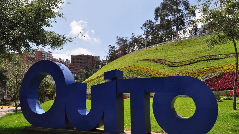 Quito@Wei Xiao