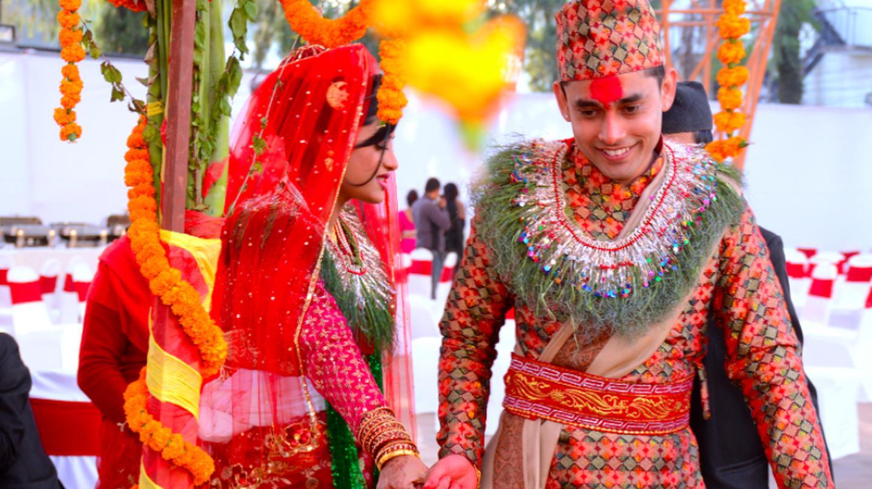 © Wedding Kathmandu