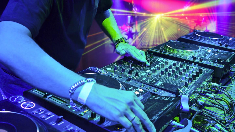 Dax J was playing at Orbit Festival | © Maxim Blinkov/Shutterstock