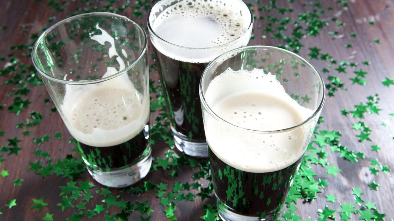 Stout Beers   © Derek Hatfield/Shutterstock