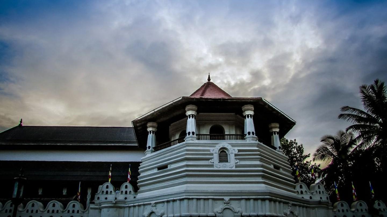 Kandy | © SachinthakaS/Pixabay